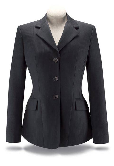 RJ Classics Diamond Show Coat - Ladies