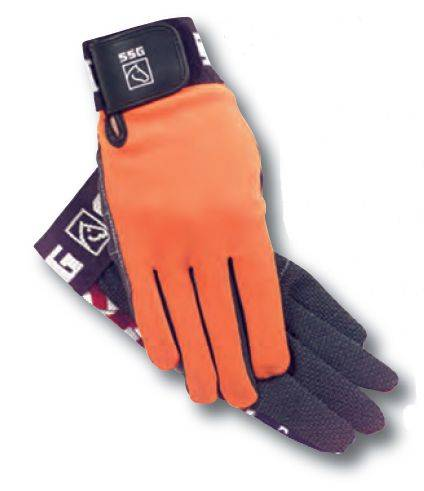 SSG Pro/Tector Single Roper Glove