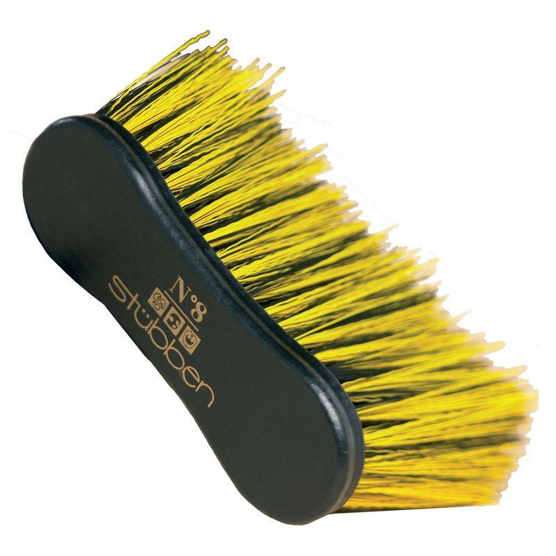 Stubben 3'' Synthetic Bristle Brush