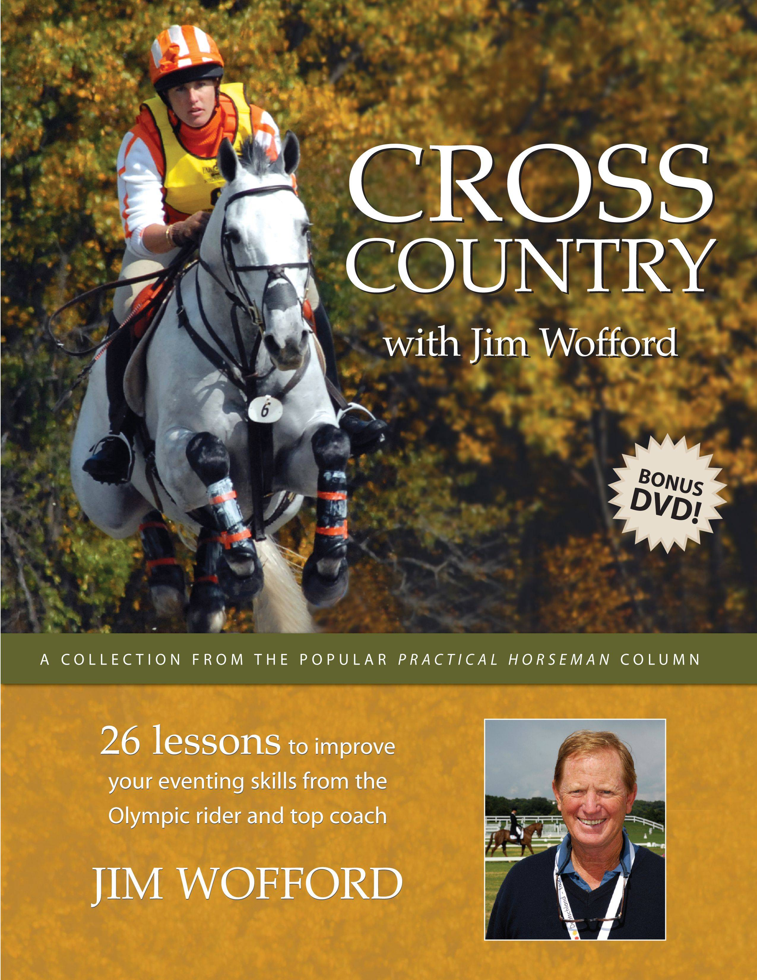Crosscountry with Jim Wofford