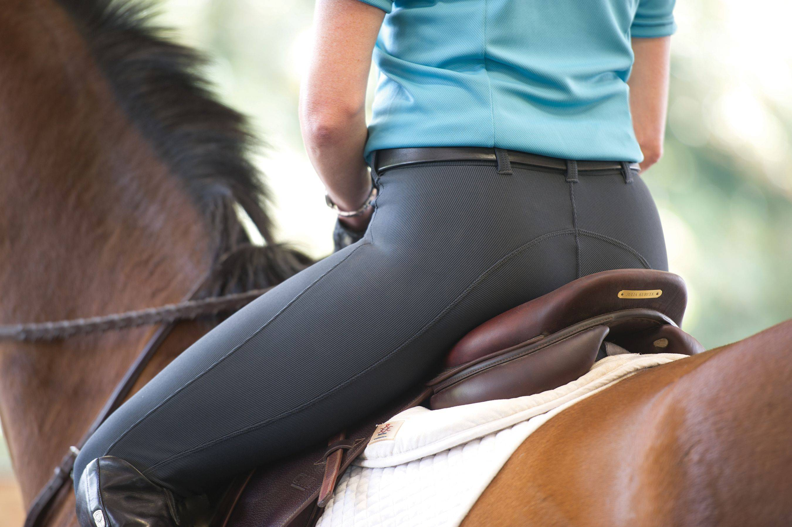 Irideon Ladies Cadence Euro Full Seat Breech