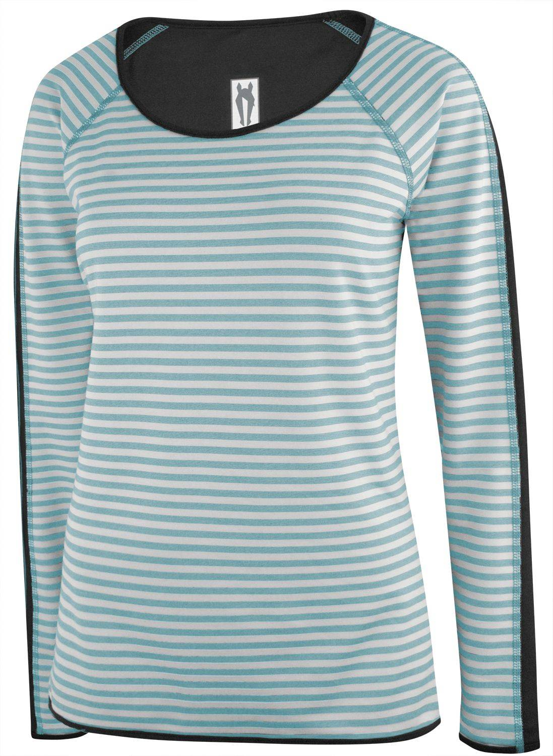 Irideon Ladies' Himalayer Reversible Crew
