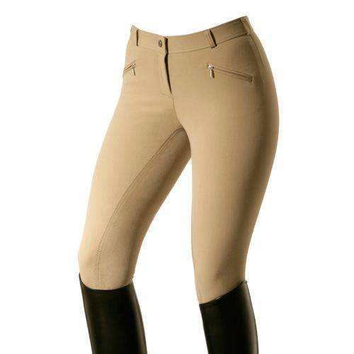 Isabell Werth Ladies Barcelona Full Seat Riding Breeches