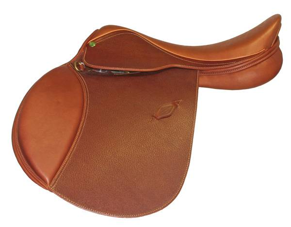 Henri de Rivel Pro Close Contact Saddle