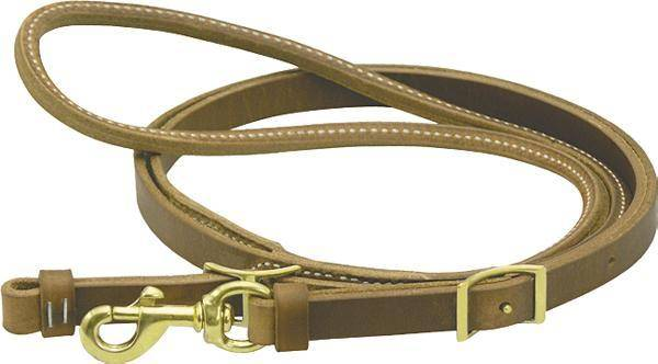 Billy Cook Saddlery Deluxe Contest Reins