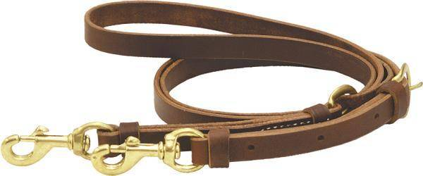 Billy Cook Saddlery Adjustable Reins