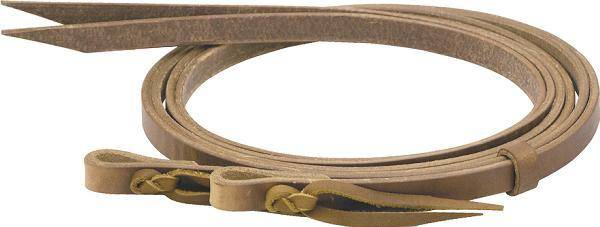 Billy Cook Saddlery Harness Reins
