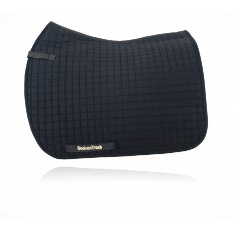 Back On Track Saddle Pad - Dressage