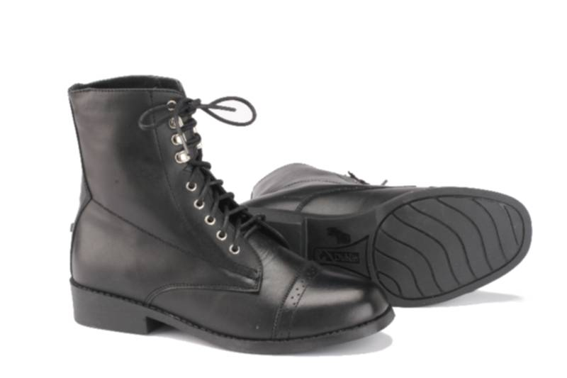 Dublin Reserve Lace Up Ladies Boots