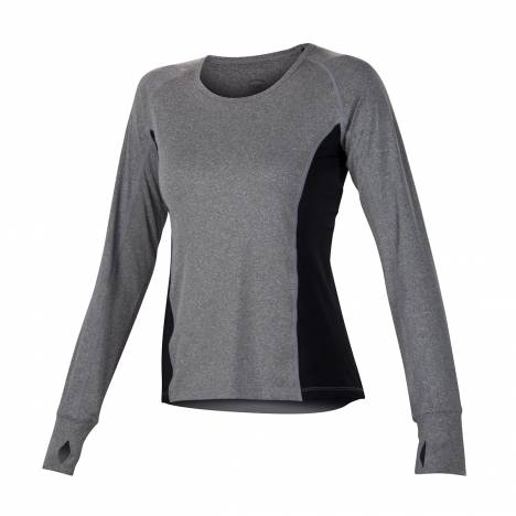 Noble Outfitters Mariah Long Sleeve Crew