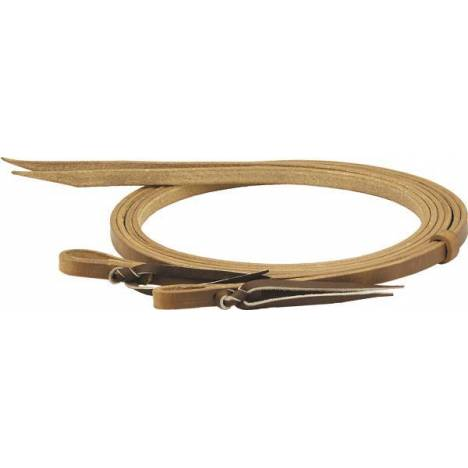 Billy Cook Saddlery Harness Reins With Water Ties