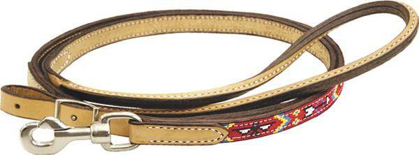 Billy Cook Saddlery Thunderbird Roper Reins