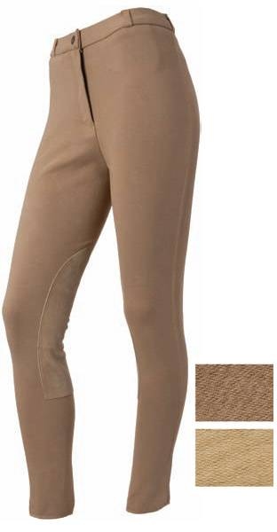 Tough-1 Ladies Show Breeches