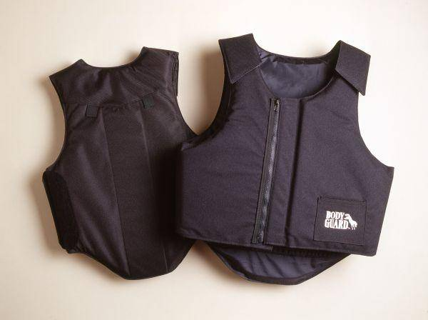 Tough-1 Bodyguard Protective Vest