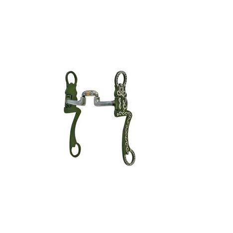 Metalab Antique Horseshoe Low Articulated Correction Bit