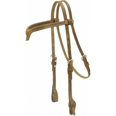 Cowboy Pro Connie Combs Crossover Headstall