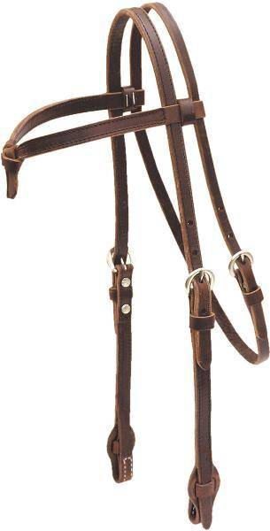 cowboy pro connie combs crossover headstall on lovemypets.com