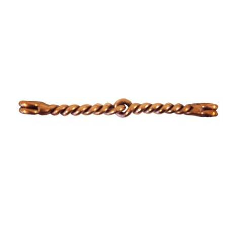 Coronet Interchangeable Copper Wire Mouth