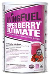 Living Fuel Rx Super Berry Ultimate