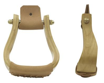 Metalab Woodenstirrups, Offset