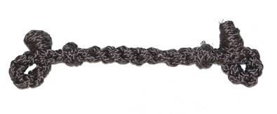 Metalab Nylon Braid Slobber Bar