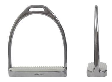Metalab English Stirrups Stainless Steel