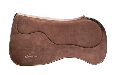 Francois Gauthier by Lami-Cell Suede Close Contact Pad