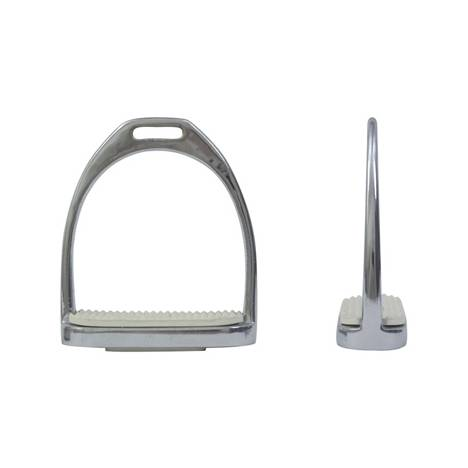 Metalab English Stainless Steel Stirrups
