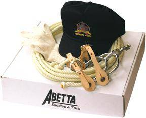 Abetta Jr Looper Rope Set