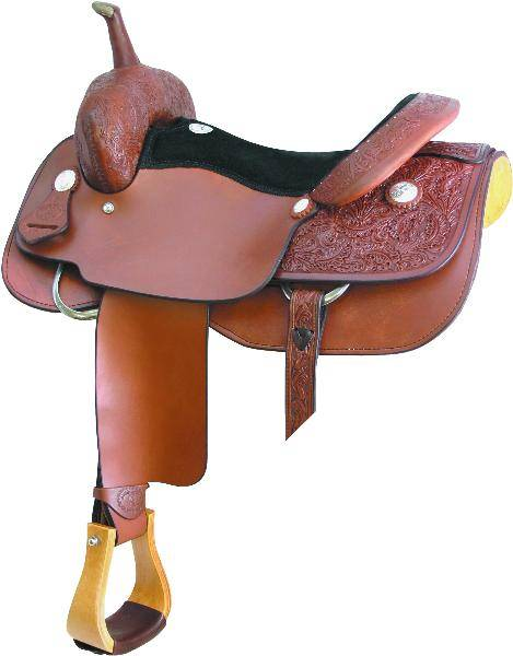 Billy Cook Saddlery Charlie Ashcraft Cutter