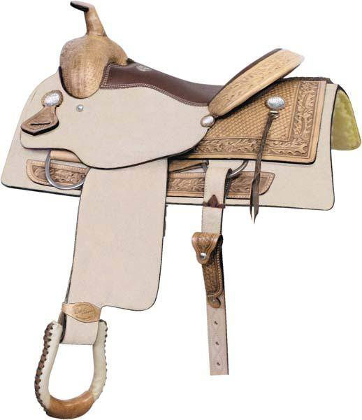 Billy Cook Saddlery Texas T Penner Saddle