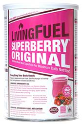Living Fuel Rx Super Berry