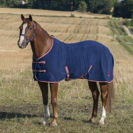 HorZe Base Fleece Blanket