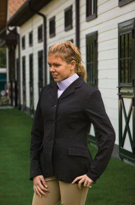 Tuffrider Ladies Hampton Show Coat