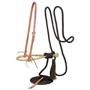 Weaver Complete Mecate Set with Bosal
