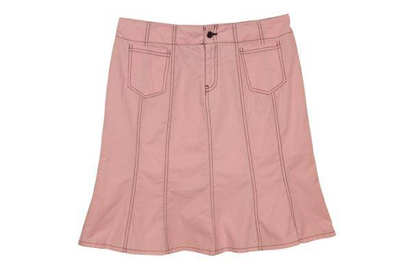 Outback Trading Ladies Twill Skirt