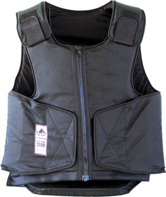 Lami-Cell Kids Body Protector