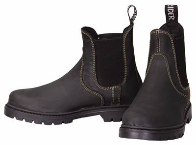 TuffRider Outback Paddock Boot