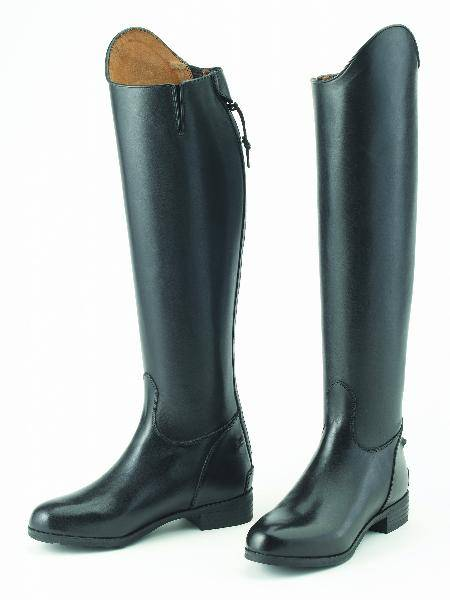 Mountain Horse Ladies Firenze Dress Boots