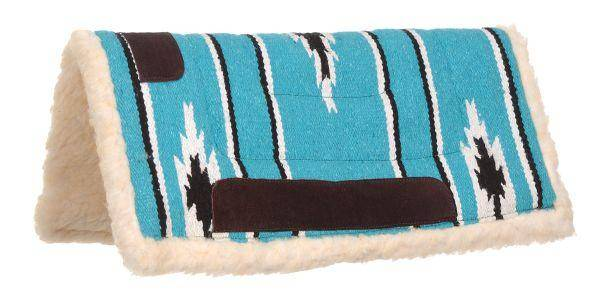 Tough-1 Miniature Horse Western Saddle Pad