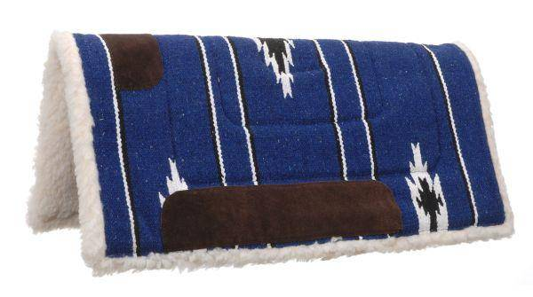 Tough-1 Pony Square Saddle Pad