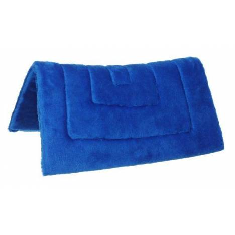 Tough-1 Pony Size Western Double Fleece Pad