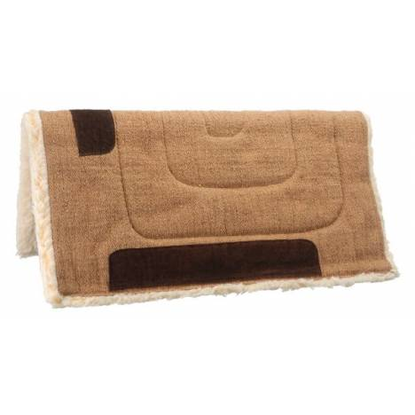 Tough-1 Ottawa Solid Saddle Pad