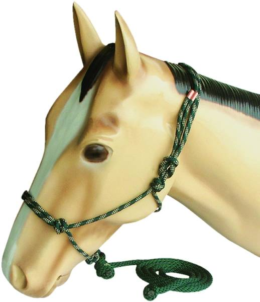 Nylon Kermantle Rope Noseband