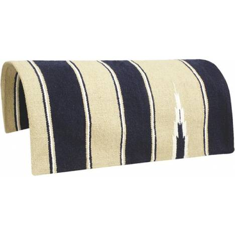 Abetta Navajo Saddle Blanket