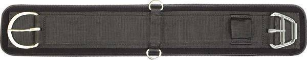 Abetta Removeable Hardware Neoprene Girth