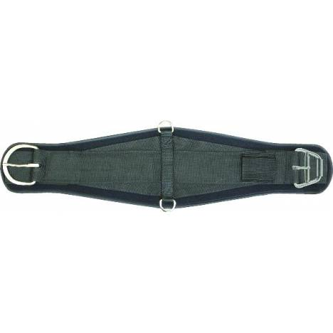 Abetta Removeable Hardware Neoprene Roper Girth