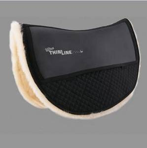 ThinLine Ultra Sheepskin Comfort Endurance Pad