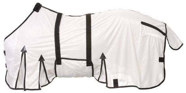 Tough-1 Sheet Fly Sheet with Belly Wrap