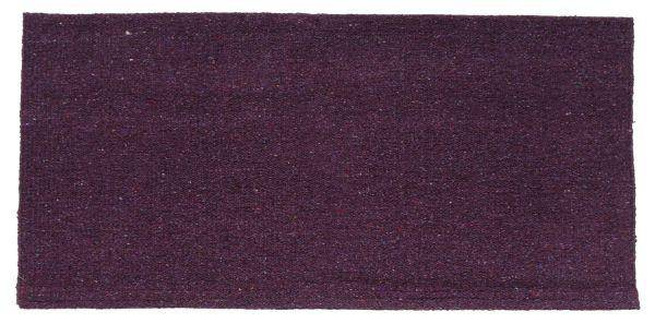 Tough-1 Lightweight Acrylic Solid Color Saddle Blanket